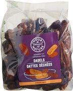 Organic Seedless Dates