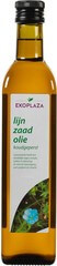 Organic Flaxseed Oil Cold Pressed