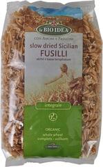 Organic Whole Wheat Fusilli