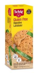 Organic Gluten Free Digestives