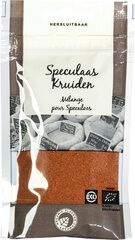 Organic Gingerbread Spices