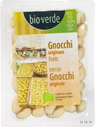 Organic Gnocchi (New)