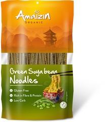Organic Green Soya Bean Noodles