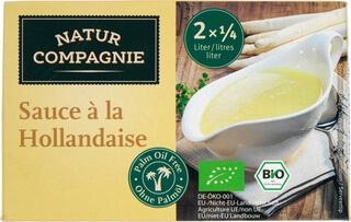 Organic Hollandaise Sauce