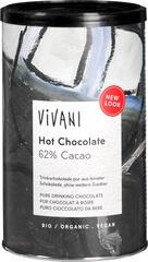 Organic Hot Chocolate (62% Cacao)