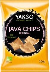 Organic Oriental Java Crisps