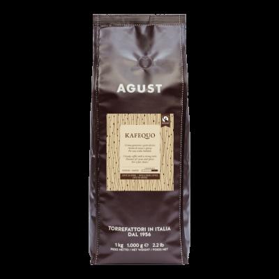Agust Kafequo Coffee Beans