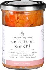 Organic Daikon Kimchi