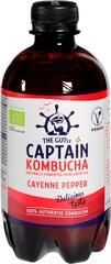Captain Komboucha Cayenne Pepper