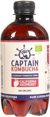 Captain Komboucha California Raspberry