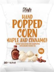 Organic Maple And Cinnamon Popcorn