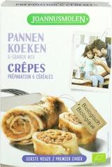 Multugrain Crepes / Pancake Mix
