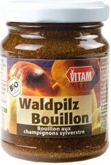 Organic Mushroom Bouillon
