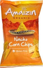 Organic Nacho Corn Chips