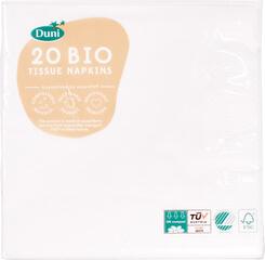 Bio Tissue Napkins (20)