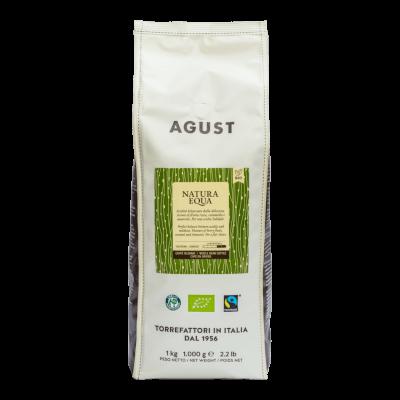 Agust Natura Equa Ground Coffee