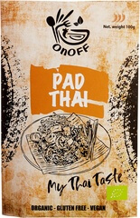 Organic Pad Thai Wok Paste (New ) Origin Thailand