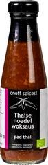 Organic Pad Thai Wok Sauce