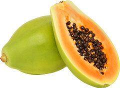 Organic Papaya (New)