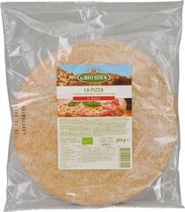 """Organic Spelt Pizza Bases 9"""" (2 Pack)"""