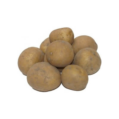Organic Floury Potatoes 1Kg