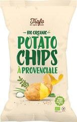 Organic Provençale Crisps