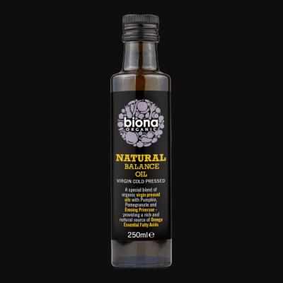 Organic Natrual Balance Oil (Reduced)