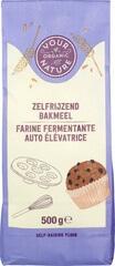 Organic Self Raising Flour