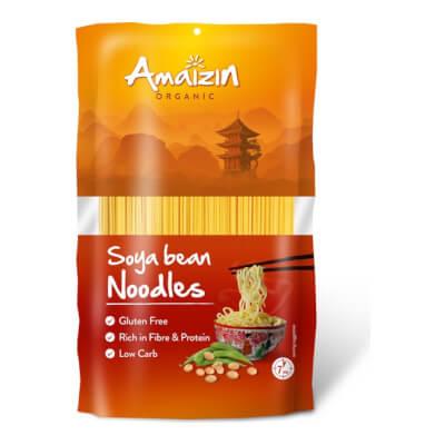 Organic Soya Bean Noodles