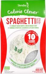 Organic Spaghetti Style