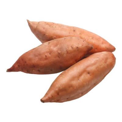 Sweet Potato Organic