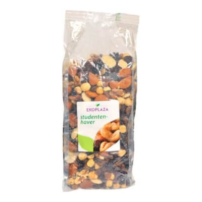 Organic Fruit And Nut Mix