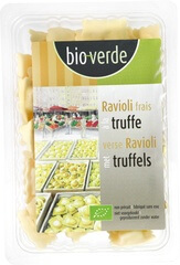 Organic Truffle Ravioli