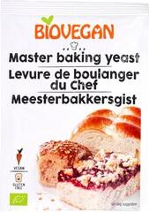 Organic Yeast