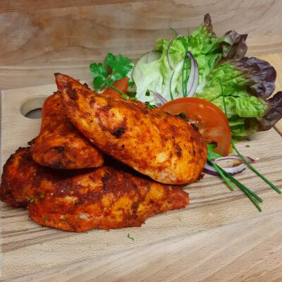 Harissa Chicken Fillet