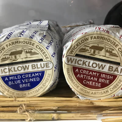 Wicklow Blue