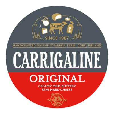 Carrigaline Cheese