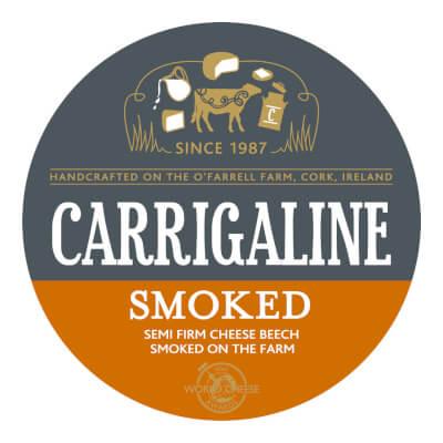 Carrigaline Cheese Smoked
