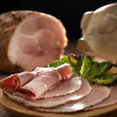 Free Range Cooked Ham 6 Slices