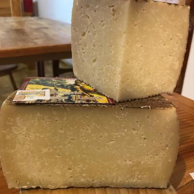 Manchego Cheese 12 Mtgs