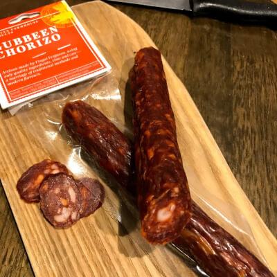 Gubbeen Chorizo