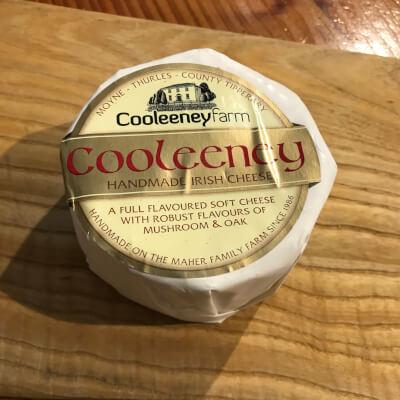 Cooleney Camembert