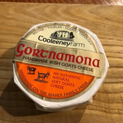 Gortnamona Goat's Cheese