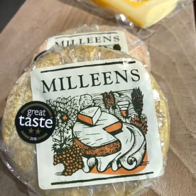 Milleens Small