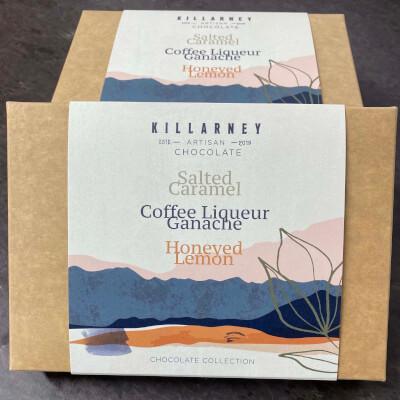 Killarney Chocolate - Chocolate Collection