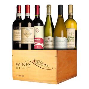 Wines Direct Ltd