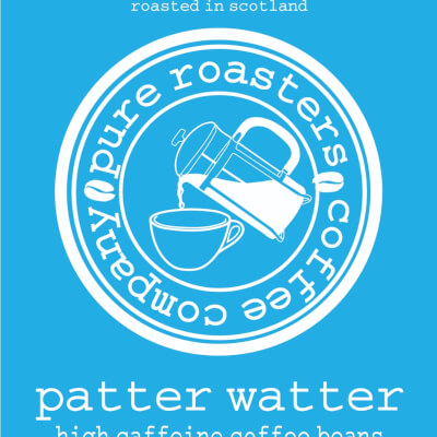 Patter Watter Coffee - Beans