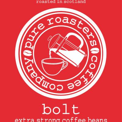 Bolt - Coffee - Beans