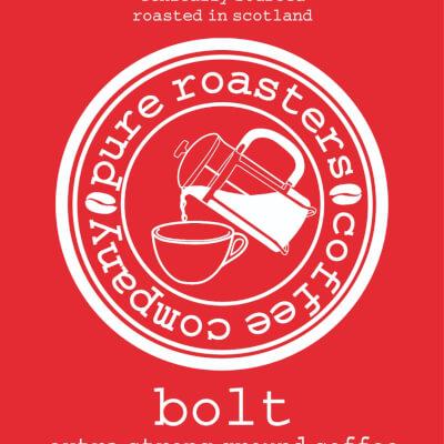Bolt - Coffee - Ground