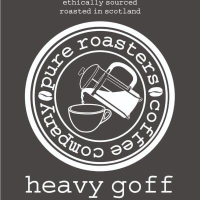 Heavy Goff - Coffee - Beans